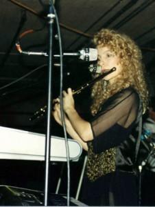 Pamela Copus